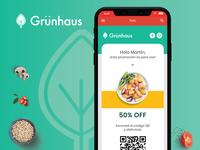 Grunhaus - Estación Saludable