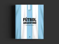 Futbol Argentino - Tapa Libro