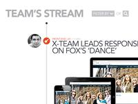 X-Team New Website