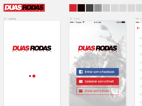 WIP: DuasRodas App