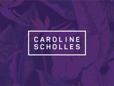 Caroline Scholles Brand