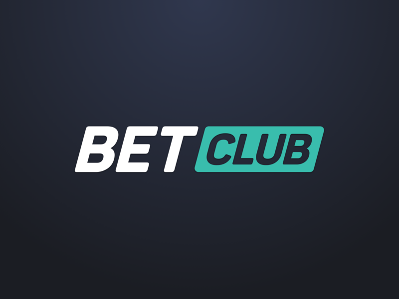 BetClub Logo betting brand blog logo