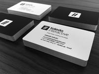 Toledo Interactive Business Card