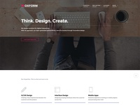 Agency / Business Layout
