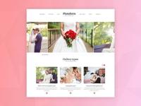 Photoform - Photography Website
