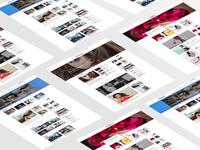 Diginex - Magazine, Blog, News & Viral WordPress Theme