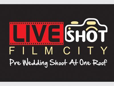 Live Shot Film City logo