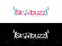 School(kids,parents,teachers)Logo