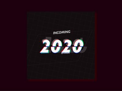 2020 glitch