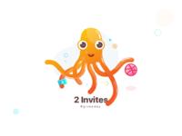 2 Invites_ Giveaway