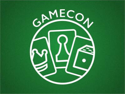 Gamecon Logo
