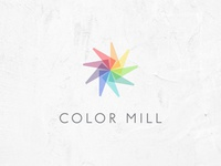 Color Mill Branding