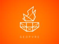 Geopyre Branding