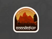 Animal Kingdom Badge – Anandapur