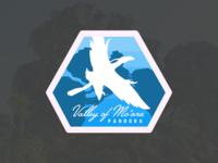 Animal Kingdom Badge – Pandora: The World of Avatar