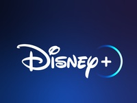 Disney Plus Logo Redesign