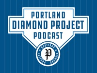 Portland Diamond Project Podcast Art