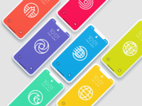 Epcot - New Logo Wallpaper Download
