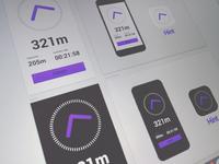 [WIP] Navigation App