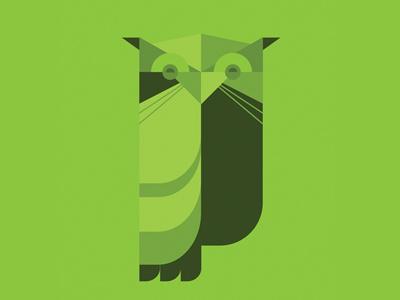Owl, version 2 owls illustration childrens illustrations