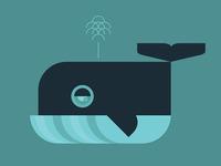 Whale, version 2