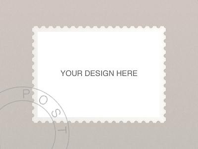 Design your stamp stamp