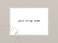 Design your stamp