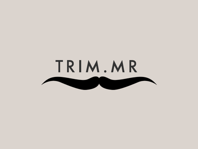 Trimmr Logo