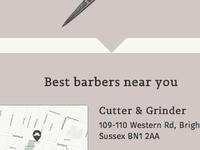Barbers near you