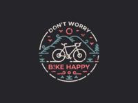 Don't Worry Bike Happy