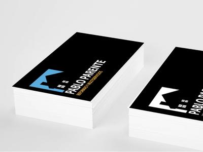 Business card design brand design business card design