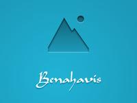 Benahavis App Bootscreen