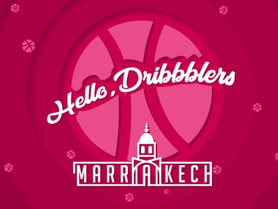 Hello, dribblers