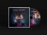 Zero Talent EP cover