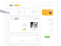 User Panel - Dashboard