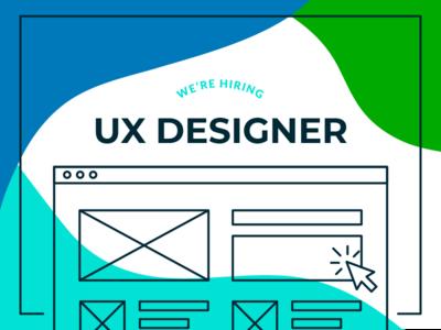 UX Designer!
