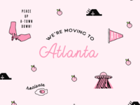Moving to the ATL