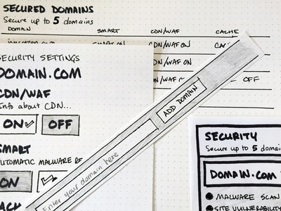 Paper prototype ux prototype sketch
