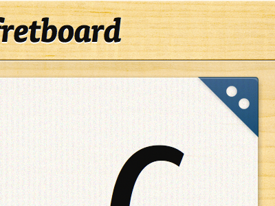 Does this mean 'fret'? iphone ios app fretboard ff dax compact fret icon symbol