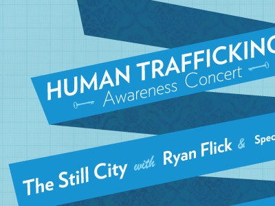 Human Trafficking Awareness Concert