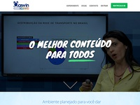 Darwin Enem Website