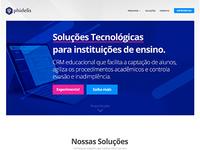 Phidelis Website