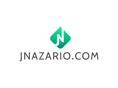 JNAZARIO programmer web developer branding brand