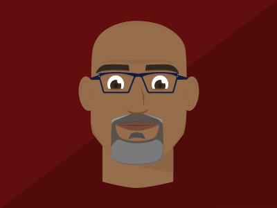 dad dad portrait avatar