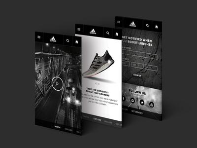 adidas Centerstage 360 shoe centerstage design mobile adidas