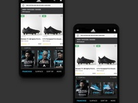 adidas Soccer - shoes finder