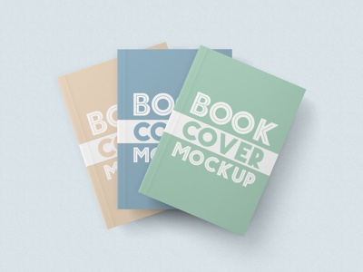 Free Softcover Book Mockup PSD softcover book mockup mockups book mockup free mockup mockup design psd mockup mockup psd mockup freebies