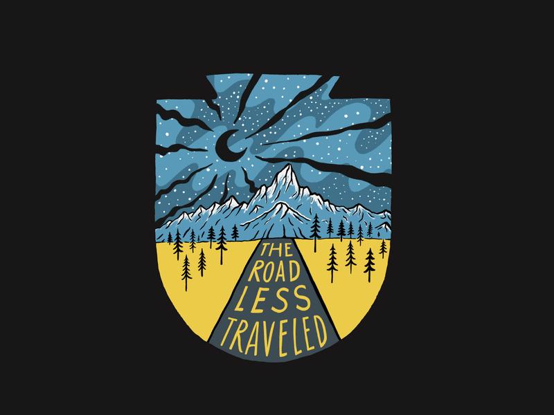 Recent doodle lettering badgedesign badge doodle handlettering design graphicdesign procreate illustration