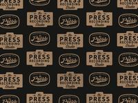 Press Pattern