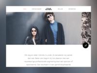 Mestrini Eyewear Website